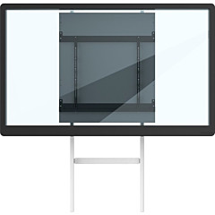 "Viewsonic VB-BLF-004 - BalanceBox 650 Height-adjustable Floor Mount for 55"" Displays"