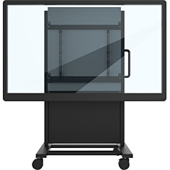 Viewsonic BalanceBox VB-BLM-004 Display Cart