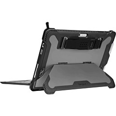 Targus SafePort Rugged Max For Microsoft Surface Pro 7, 6, 5, 5 LTE, and 4