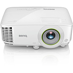 BenQ World's First Android-based Business Projector | 3500 lm | EH600
