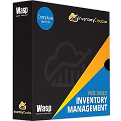 Wasp InventoryCloudOP Complete - Box Pack - 5 User