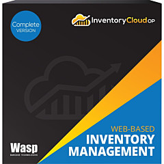 Wasp InventoryCloudOP Complete - License - 5 Additional User