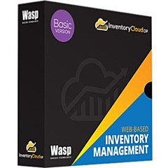 Wasp InventoryCloudOP Basic - License - 1 Additional User