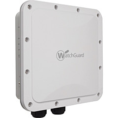 WatchGuard AP327X and 3-Year Secure Wi-Fi