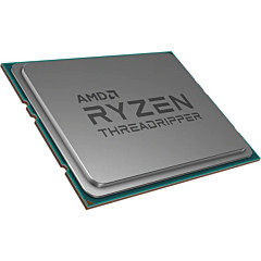 AMD Ryzen Threadripper Dotriaconta-core 3970X 3.7GHz Desktop Processor