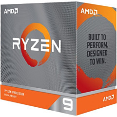 AMD Ryzen 9 Hexadeca-core 3950x 3.5GHz Desktop Processor