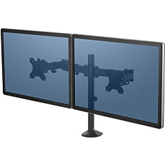 Fellowes Reflex Dual Monitor Arm