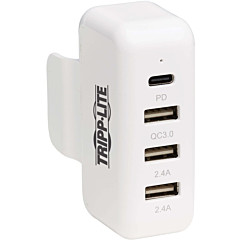 Tripp Lite U280-A04-A3C1 Power Adapter