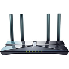 TP-Link AX1500 Wi-Fi 6 Router