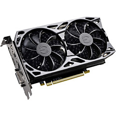 EVGA GeForce GTX 1650 SUPER SC ULTRA GAMING Graphic Card