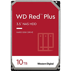 WD Red 10TB NAS Hard Drive