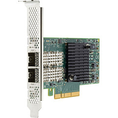 HPE Ethernet 10/25Gb 2-port SFP28 MCX512F-ACHT Adapter