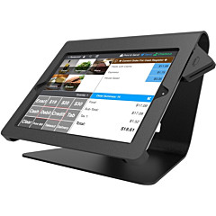 "Compulocks iPad 10.2"", ""Nollie"" POS - Black"